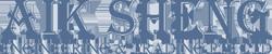 Aik Sheng Engineering & Trading  PTE LTD